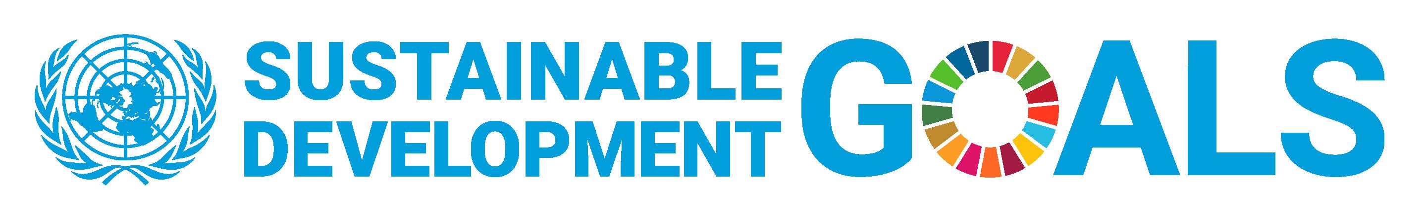 SDG Logo Image